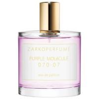 ZARKOPERFUME Purple Molecule 070.07 Eau de Parfum