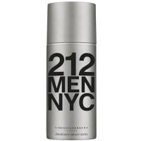 Carolina Herrera 212 Men Deodorant Spray