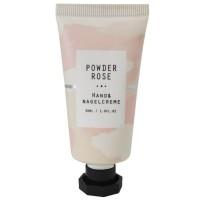 Anne Mini Handcream Powder Rose