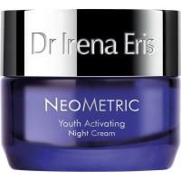 Dr Irena Eris Neometric Youth Activating Night Cream