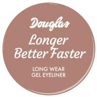Douglas Collection Longer Better Faster Eyeliner