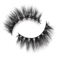 Lilly Lashes Mykonos In Faux Mink