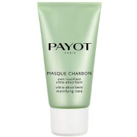 Payot Pate Grise Masque Charbon