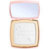 Too Faced Pore Banishing & Bluring Face Powder