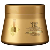 L'Oreal Professionnel L'Oréal Professionnel Mythic Oil Light Masque Normal To Fine Hair