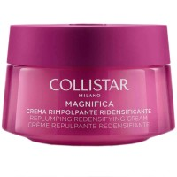 Collistar Magnifica Replumping Redensifying Cream Face And Neck