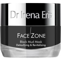 Dr Irena Eris Face Zone Black Mud Mask Detoxifying & Revitalising