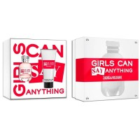 Zadig & Voltaire Girls Can Say Anything Set
