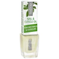 IsaDora Nail & Cuticle Oil