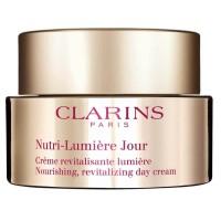 Clarins Nutri-Lumiere Jour
