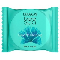 Douglas Collection Home Spa Seathalasso Fizzin Bath Cube