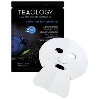 Teaology TEAOLOGY Blue Tea Miracle Face&Neck Mask