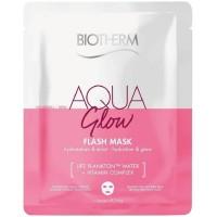 Biotherm Aqua Glow Flash Mask
