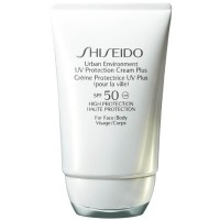 Shiseido Urban Cream SPF 50 krema