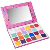 Jeffree Star Cosmetics Palette Jawbreaker