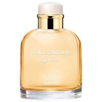 Dolce&Gabbana Light Blue Pour Homme Sun Eau de Toilette