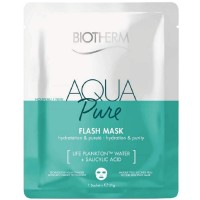 Biotherm Aqua Bounce Flash Mask