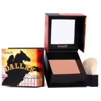 Benefit Cosmetics Dallas Dallas Dusty Rose Face Powder