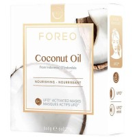 Foreo UFO™ Mask Coconut Oil