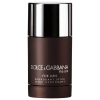 Dolce&Gabbana The One For Man Deodorant Stick