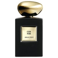 ARMANI Armani Privé Cuir Noir Eau De Parfum