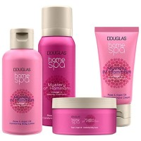 Douglas Collection Home Spa Mystery Of Hammam Gift Set