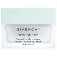 Givenchy Ressource Light Velvet Moisturizing Cream
