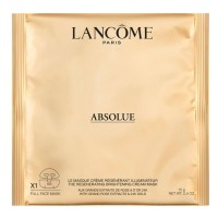 Lancôme Absolue The Regenerating Brightening Cream Mask