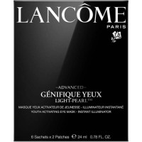 Lancôme Advanced Génifique Light Pearl Eye Mask