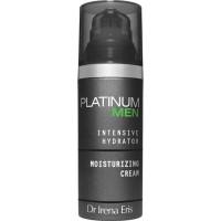 Dr Irena Eris Platinum Men Intensive Hydrator Moisturizing Cream