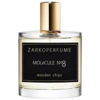 ZARKOPERFUME Molecule No.8 Eau de Parfum