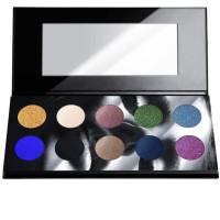 Lancôme Mert & Marcus After Dark Eyeshadow Palette