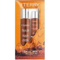 By Terry Set Tea to Tan
