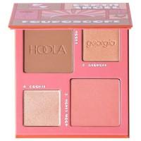 Benefit Cosmetics Fouroscope Earth Angel Blush