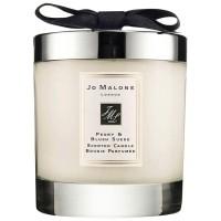 Jo Malone London Peony & Blush Suede Candle