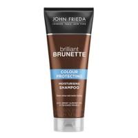 John Frieda Brilliant Brunette Shine Release Shampoo