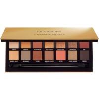 Douglas Collection Caramel Nudes Eyeshadow Palette