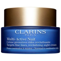 Clarins Multi-Active Night Normal to Combination Skin