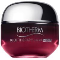 Biotherm Blue Therapy Red Algae Uplift Night Cream