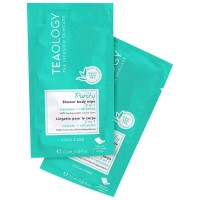 Teaology TEAOLOGY Purity Shower Body Wipe Multipack