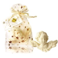 Anne Angel Soap Gold