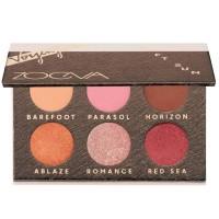Zoeva ZOEVA Summer Glow Soft Sun Voyager Eyeshadow Palette