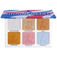 Jeffree Star Cosmetics Jefree Star Cosmetics Skin Frost Palette