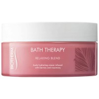 Biotherm Bath Therapy Relaxing Blend Hydrating Cream