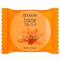 Douglas Collection Home Spa Harmony Of Ayurveda Fizzin Bath Cube