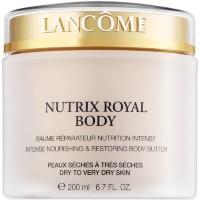 Lancôme Nutrix Royal Body