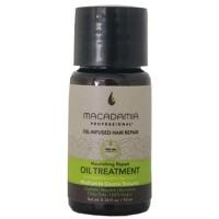 Macadamia Macadamia Ultra Rich Repair Oil Treatment