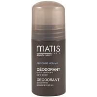 Matis MAT Homme Roll On Deodorant 50 ml &