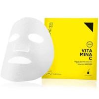 Diego Dalla Palma Vitamin C Superheroes Mask