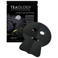 Teaology TEAOLOGY Black Tea Miracle Face&Neck Mask